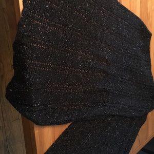 Wrap/shawl